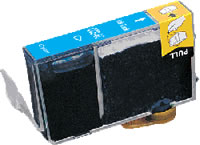 Canon compatible BCI-6C cyan ink cartridge