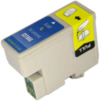 Epson compatible T066 black ink cartridge