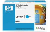 HP 401A original cyan toner cartridge