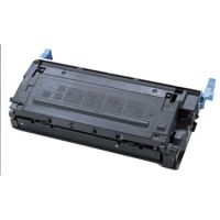 HP 22A C9723A remanufactured yellow toner cartridge